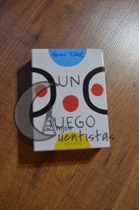 Un libro Un juego