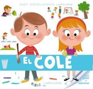 Baby enciclopedia Larousse 1
