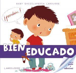 Baby enciclopedia Larousse 24