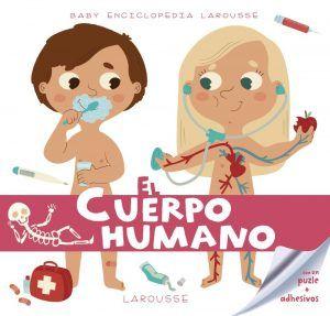 Baby enciclopedia Larousse 18