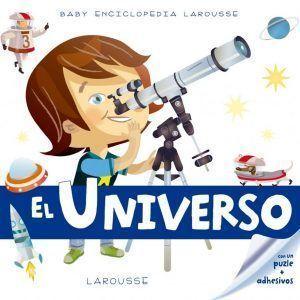 el universo baby enciclopedia
