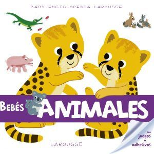 Baby enciclopedia Larousse 21