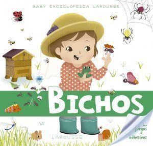Baby enciclopedia Larousse 20
