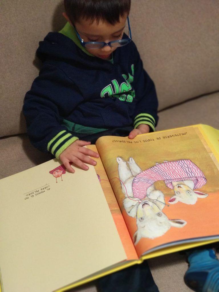 25 libros en inglés para niños 15