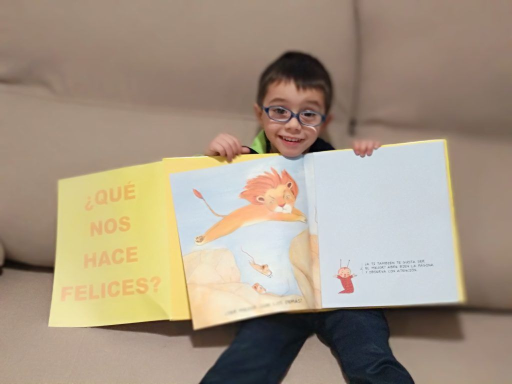 25 libros en inglés para niños 14