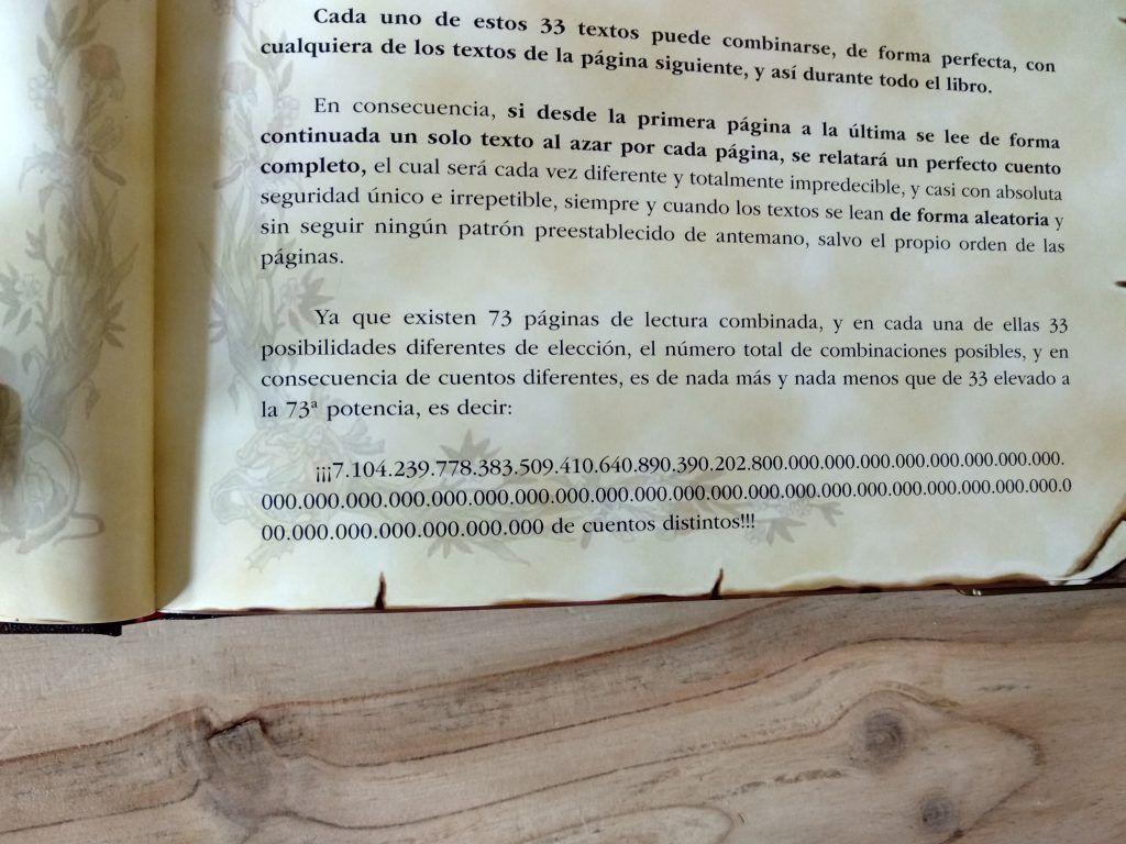 El mágico libro de los infinitos cuentos 4