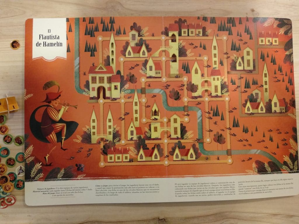 El gran libro de los juegos de mesa 4