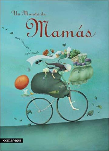 Selección de libros para el día de la madre 20