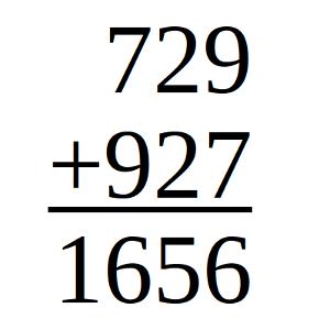 Cálculo ABN 7