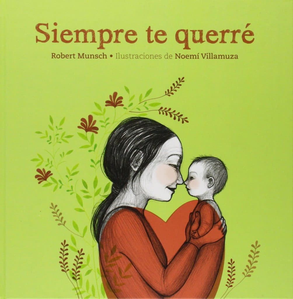 Selección de libros para el día de la madre 17