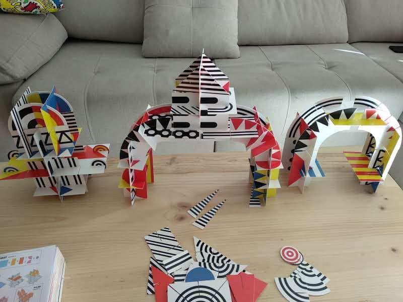 Arquitec- Un juego de construccion 4