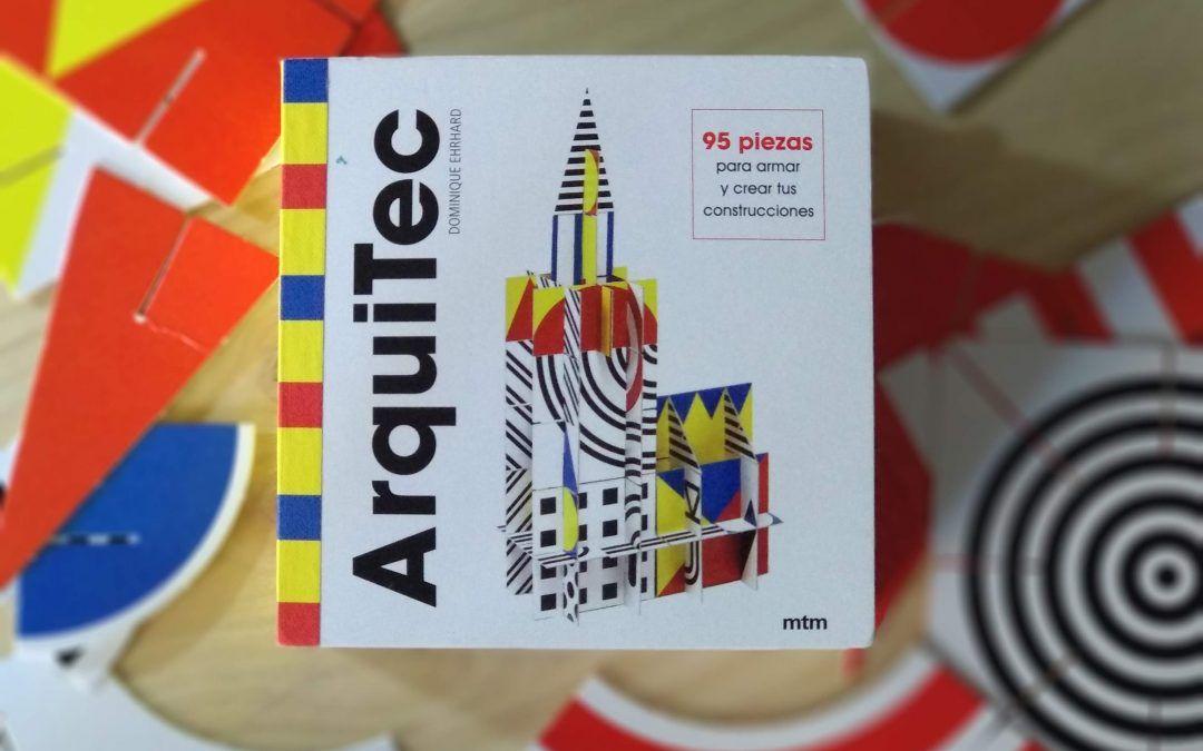 Arquitec- Un juego de construccion