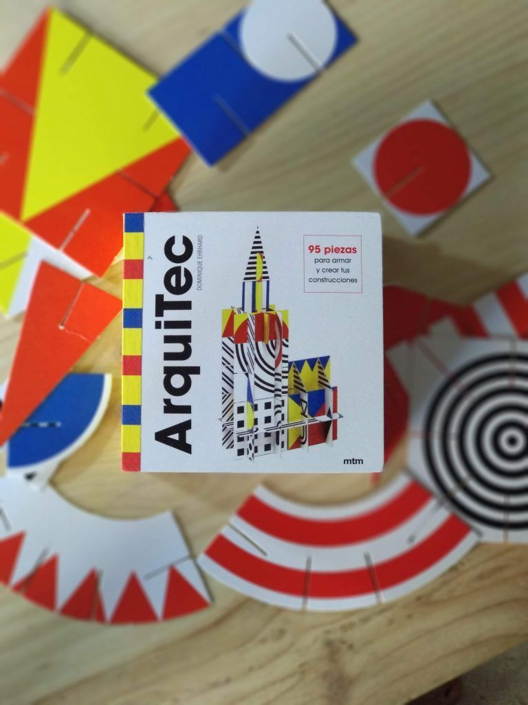 Arquitec- Un juego de construccion 1