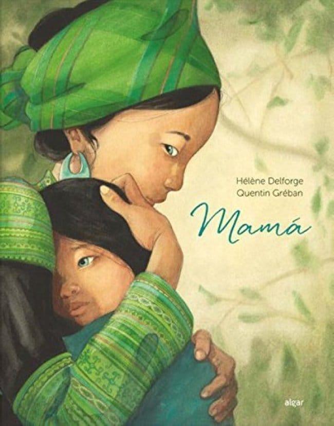 Selección de libros para el día de la madre 11