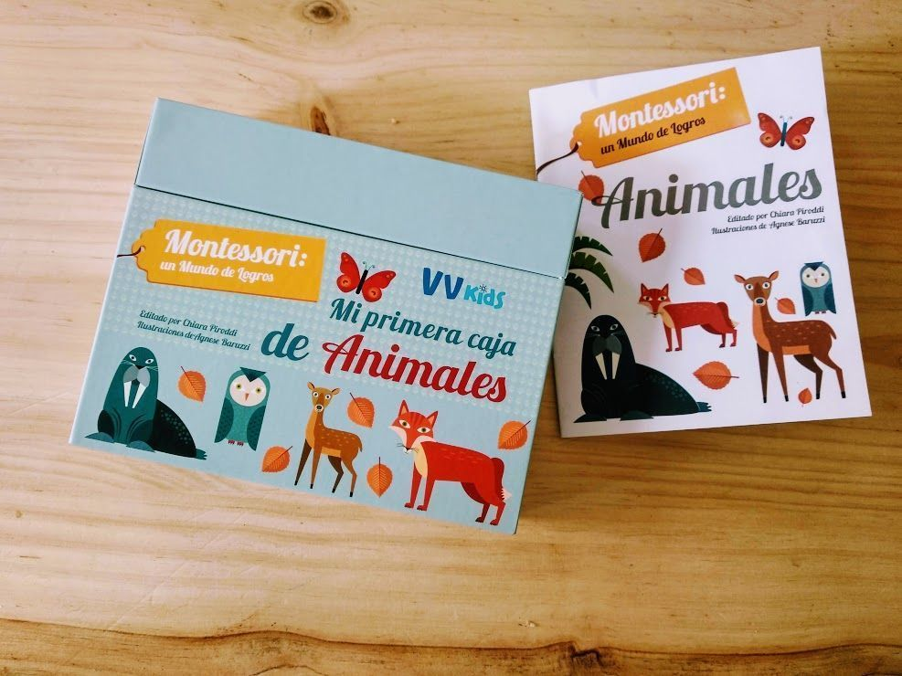 ¿Que es el método  Montessori? 3