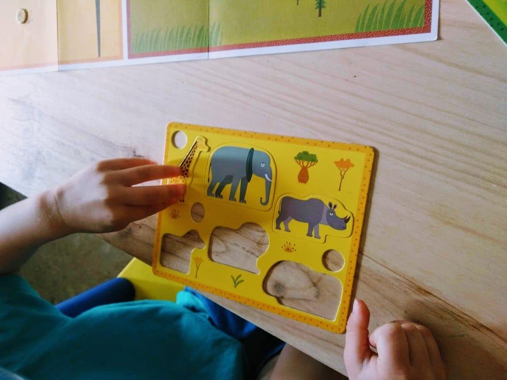 ¿Que es el método  Montessori? 5