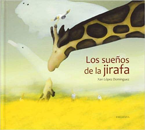 Los sueños de jirafa