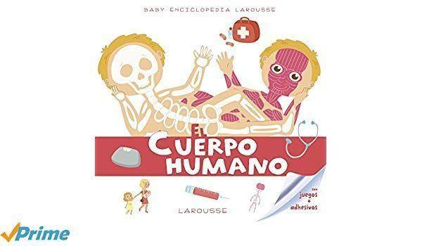 El cuerpo humano enciclopedia