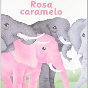 Rosa Caramelo