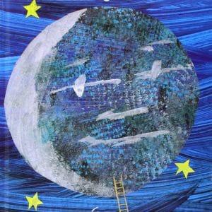 Papá porfavor consigueme la luna