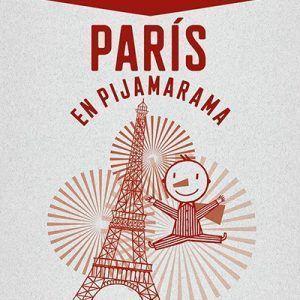 Paris en Pijanarama