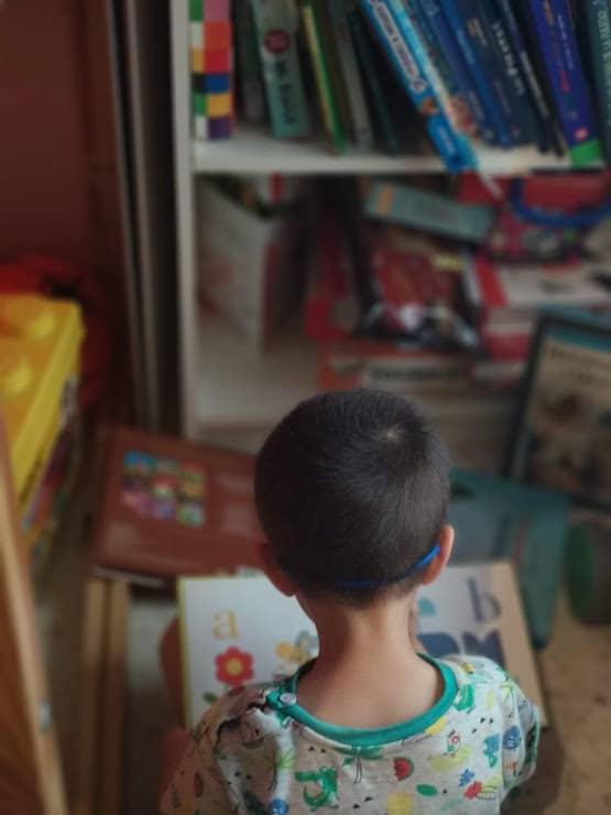 Blog infantil, sobre literatura, juegos, manualidades y mucho más 1