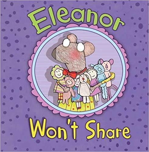 Eleanor Won't share