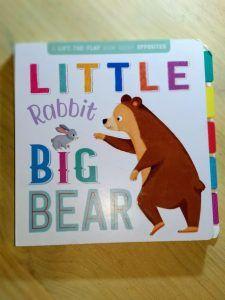 25 libros en inglés para niños 1