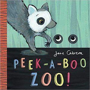 peek a boo zoo