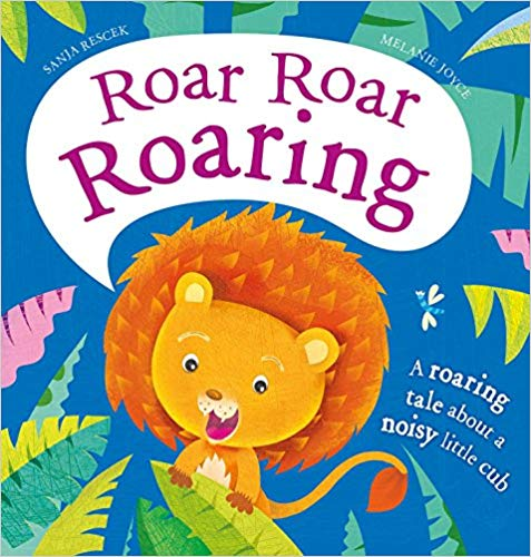 Roar Roar Roaring