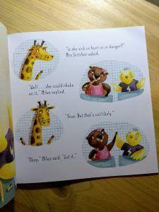 25 libros en inglés para niños 4