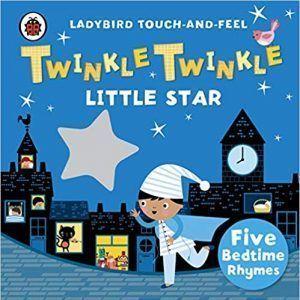 twinkle twinkle littel star