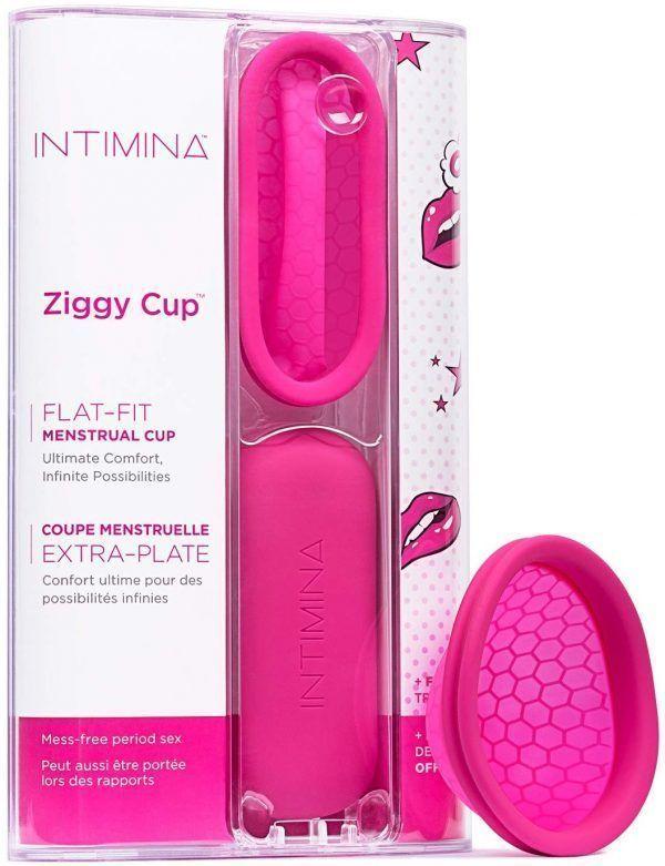 intima ziggy