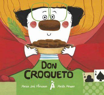 Cuento Don Croqueto