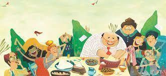 Don Croqueto libro infantil