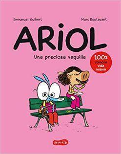 Historieta para niños de primaria