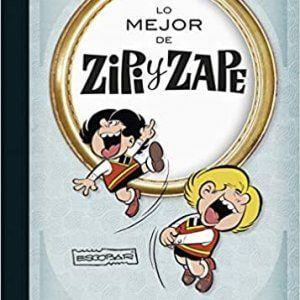 Zipi y Zape cómics juveniles
