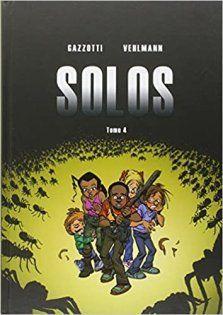 Los mejores cómics juveniles