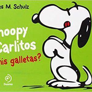 Tiras cómicas Snoopy