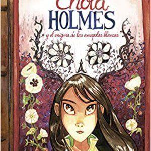 Novela gráfica juvenil para niños mayores de 9 años