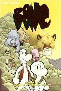 Los mejore cómics juveniles infantiles