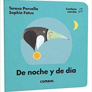 libros y cuentos con canciones infantiles