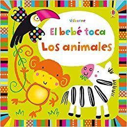 libro sensorial niños de 0 a 2 años