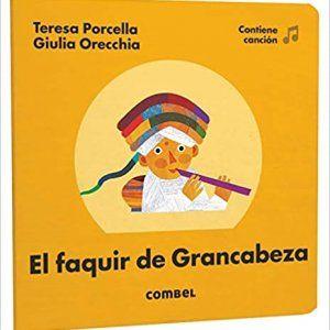cuentos con canciones para niños de 0 a 2 años