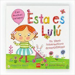 libro interactivo para bebés