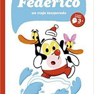 cómic para niños de 3 a 6 años