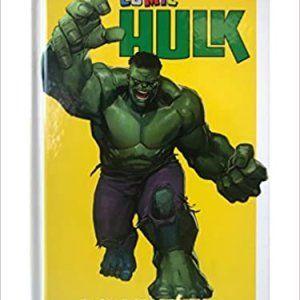 Primeros cómics de Marvel para niños de 6 a 9 años