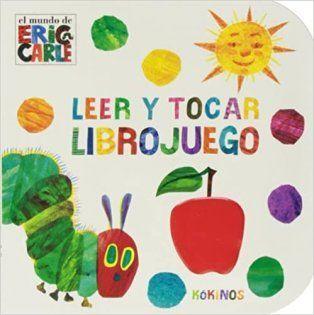 libros sensoriales para niños de 6 a 12 meses