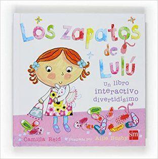 cuento interactivo para bebés de lulú