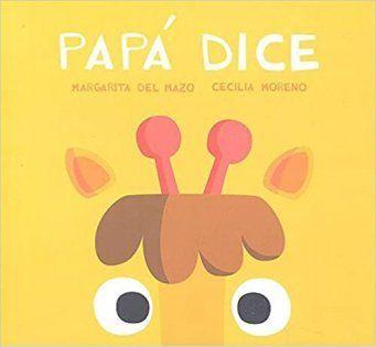 libro con canción para bebés
